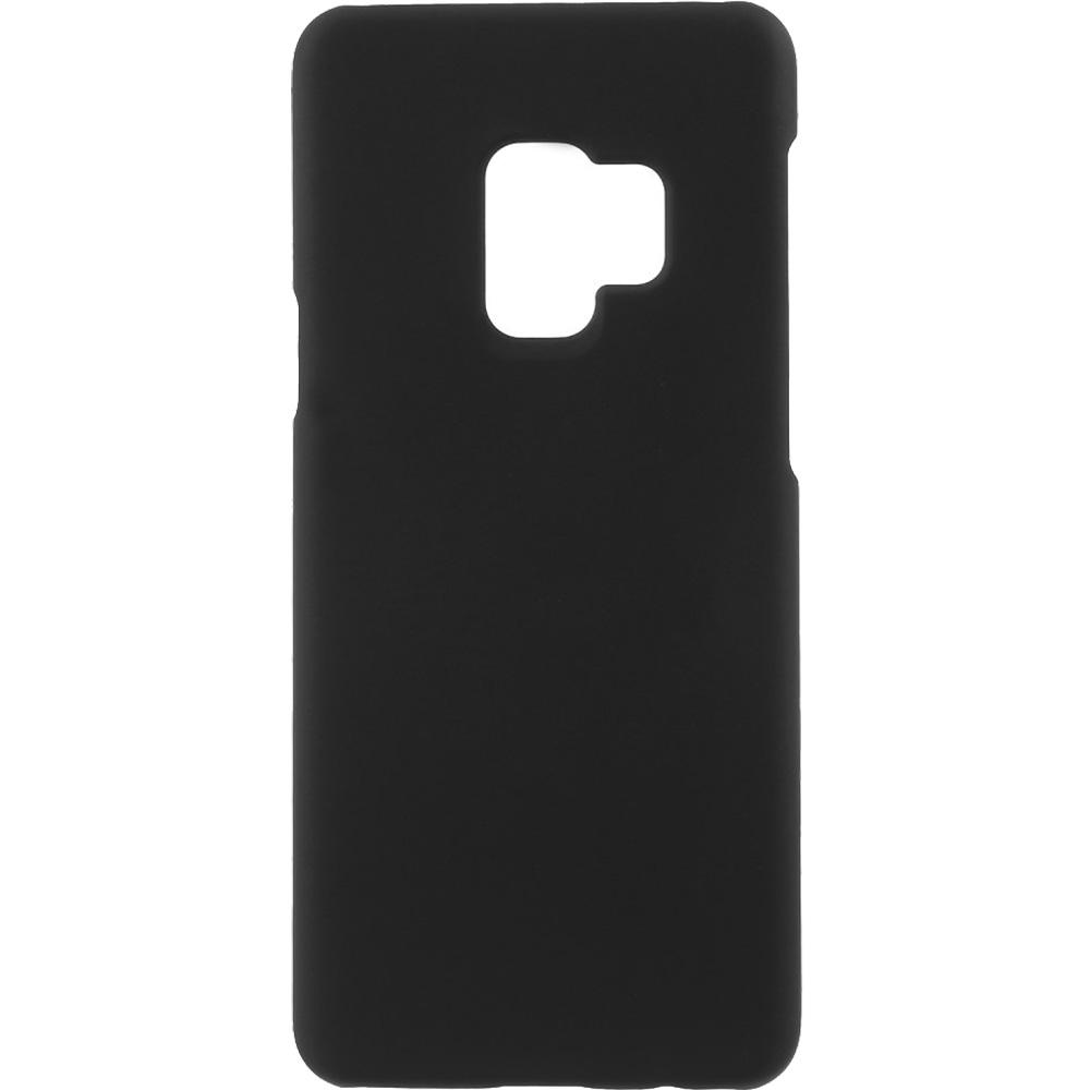 Husa Capac Spate ZMEURINO Negru CLVCLASSCASEGALS9P SAMSUNG Galaxy S9 Plus