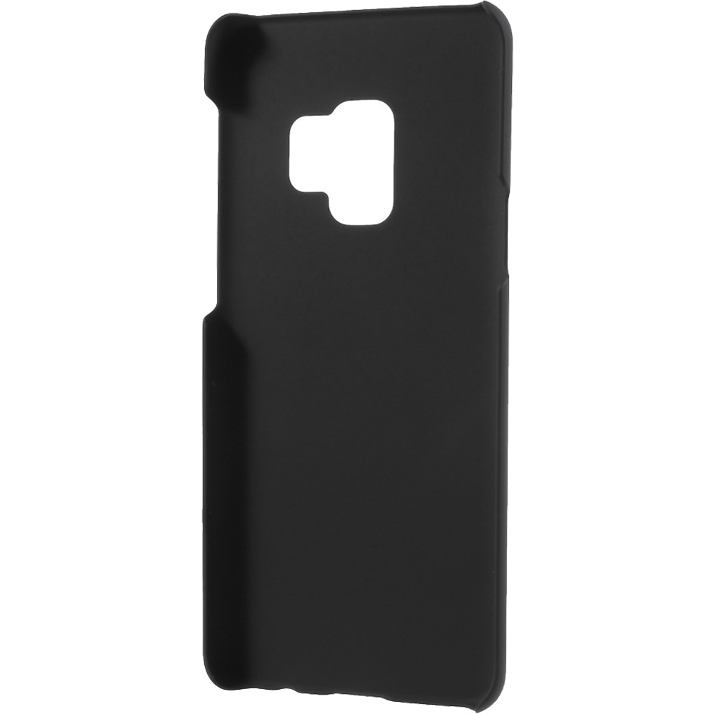 Husa Capac Spate ZMEURINO Negru CLVCLASSCASEGALS9 SAMSUNG Galaxy S9