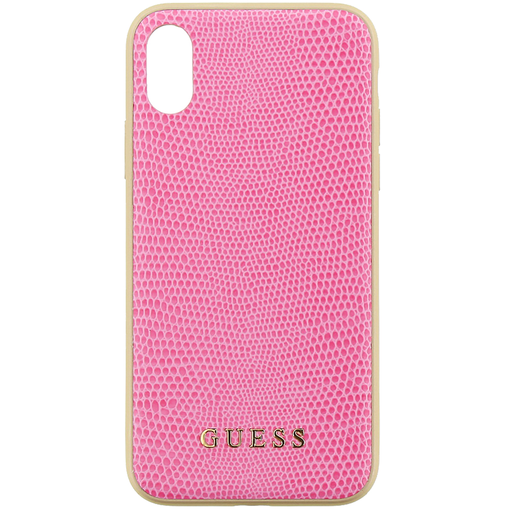 cover iphone x guess