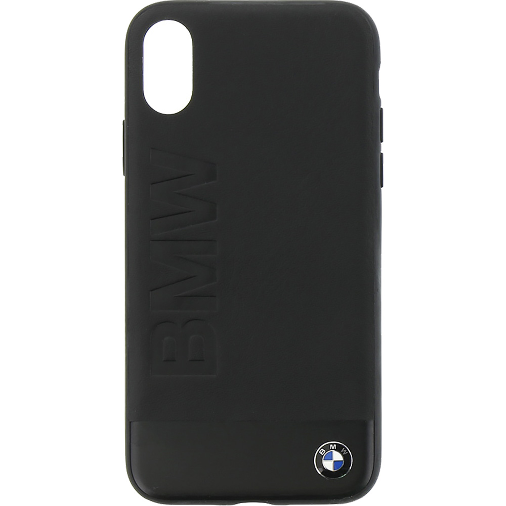 custodia iphone x bmw
