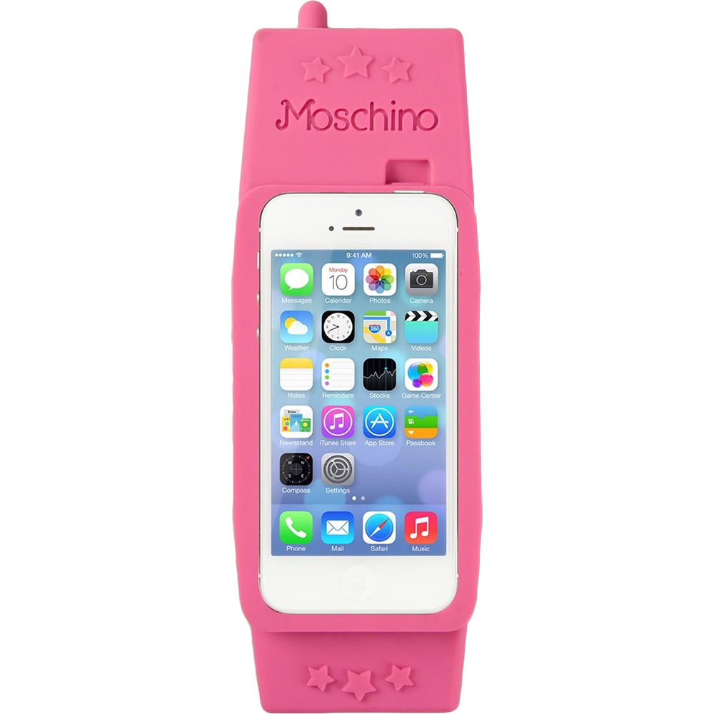 Ogromny Phone Cases Rosa Cover Pink APPLE iPhone 5s, iPhone SE 107052 DB88
