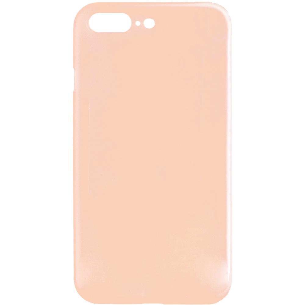 Husa Capac Spate ZMEURINO Slim Auriu CLVSLIMIP7PG Apple iPhone 7 Plus, iPhone 8 Plus