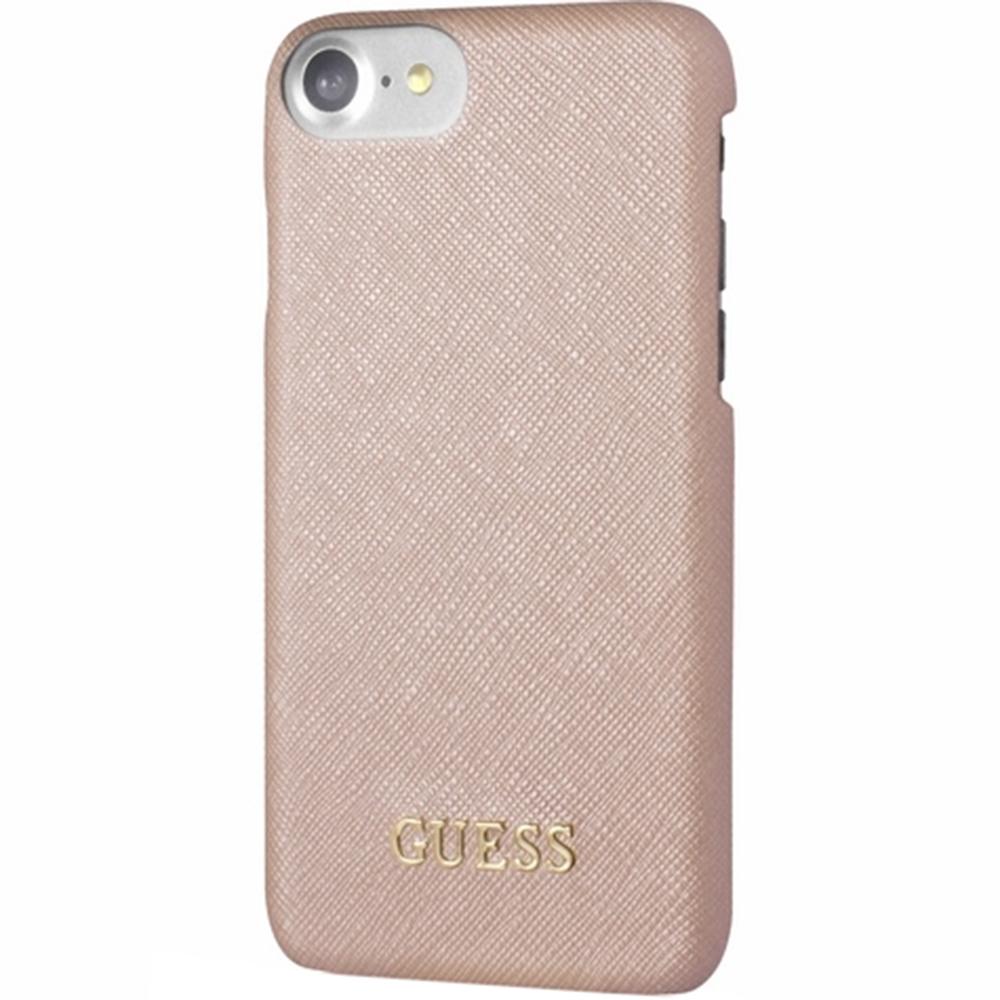 selezione premium 640fd 230ab Phone Cases Saffiano Back cover Pink Apple iPhone 7 168602 ...