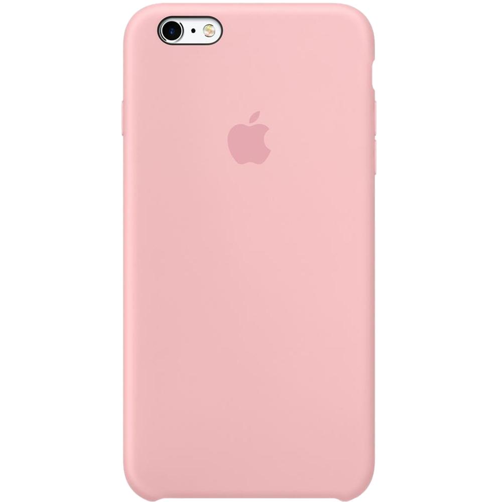 custodia apple silicone iphone 6s