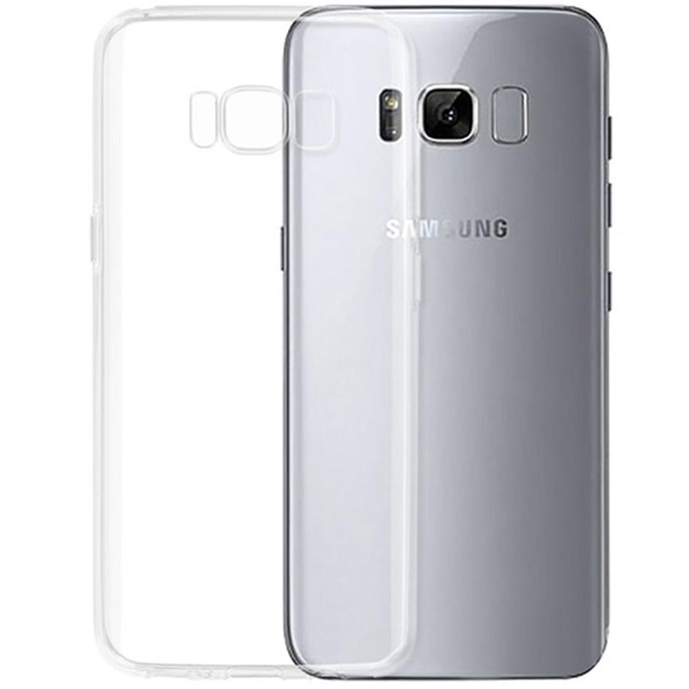 Husa Capac Spate ZMEURINO Soft CIXSOFT_SGS8P SAMSUNG Galaxy S8 Plus
