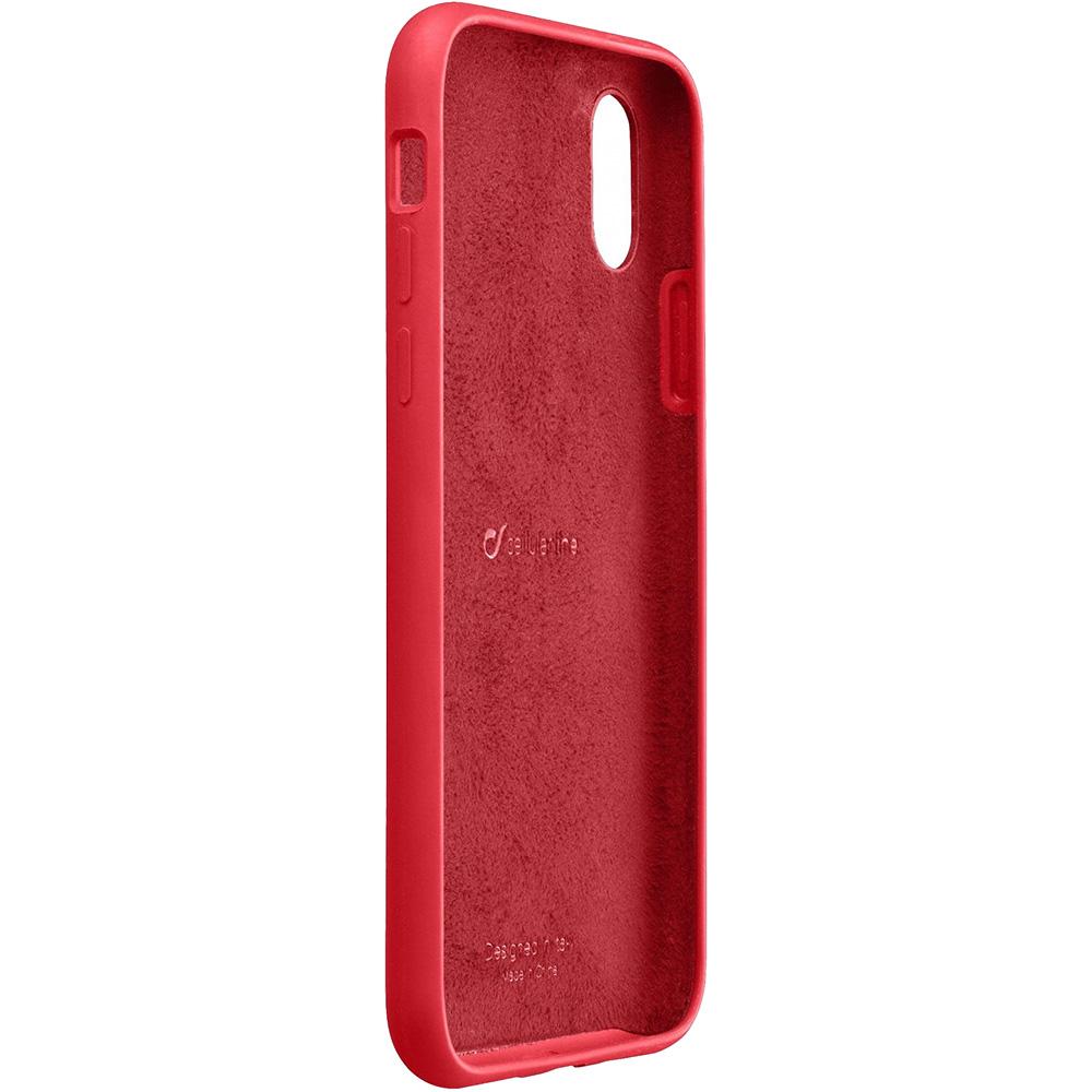 CUSTODIA IPHONE XS MAX Cellular Line