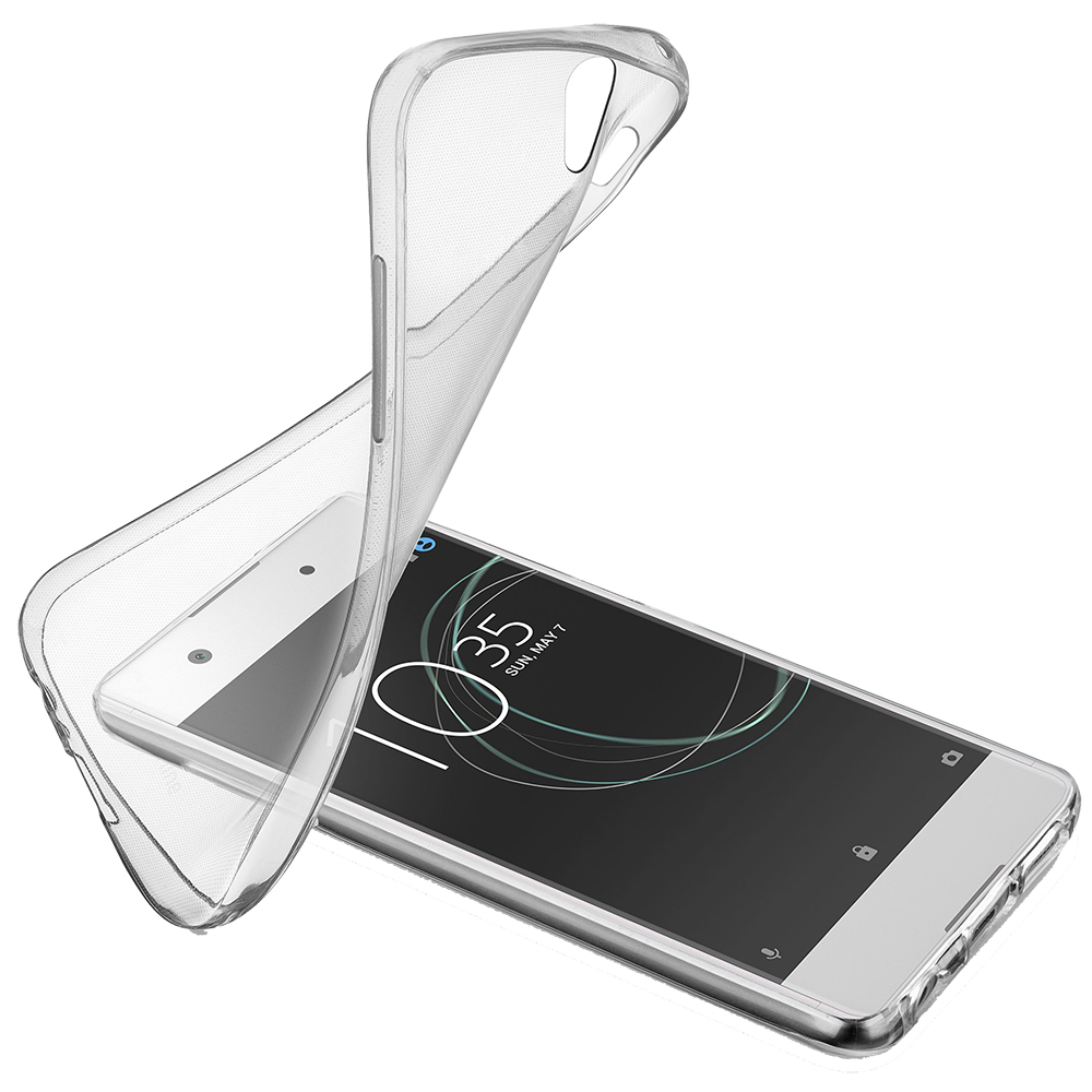 size 40 d1a51 f1b82 Phone Cases Soft Back cover Transparent SONY Xperia XA1 162949 ...