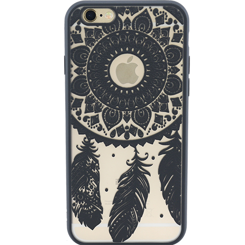 best service 72ffb d783f Phone Cases Spirit Dreamcatcher Case Back cover Black APPLE iPhone ...