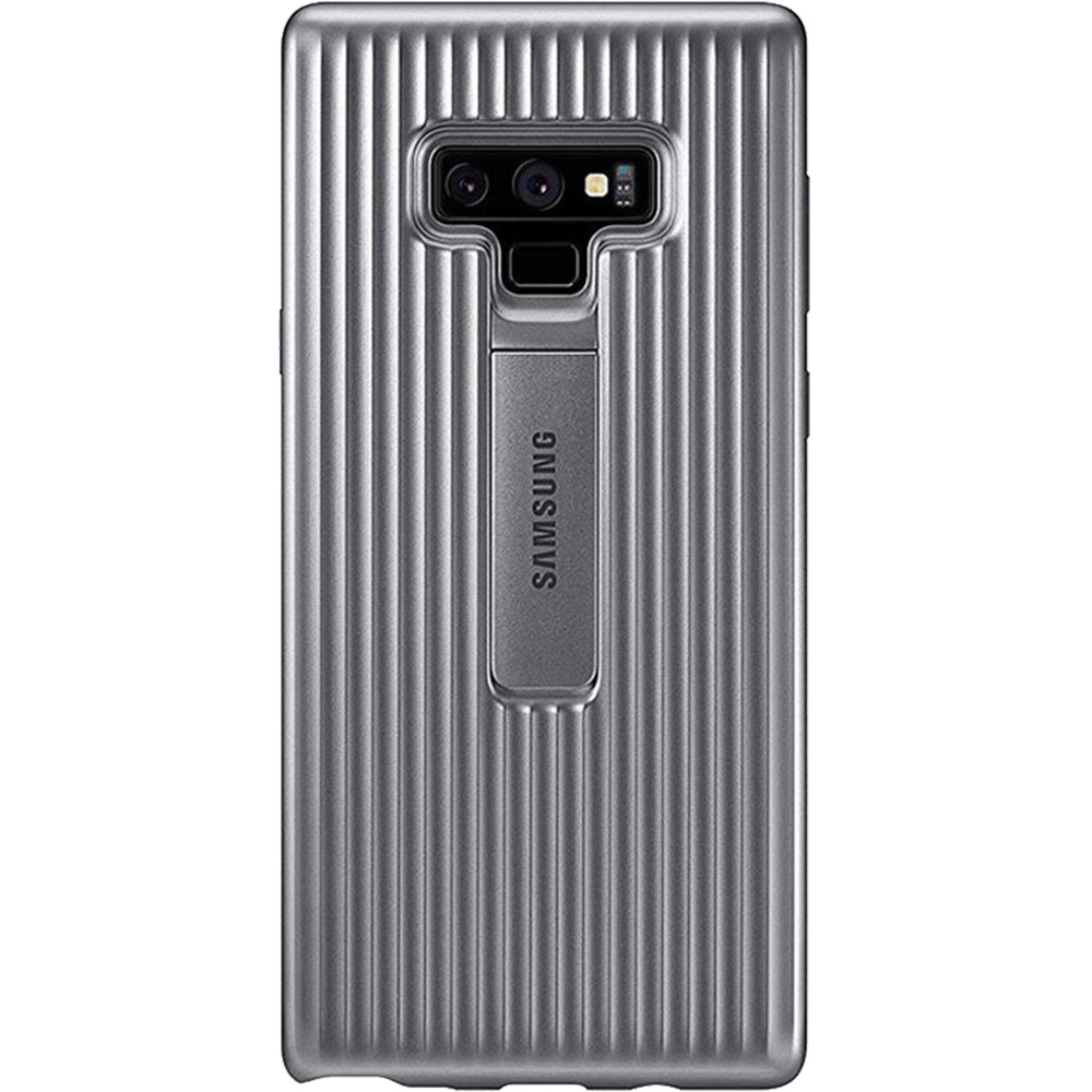 timeless design 22684 22357 Phone Cases Standing Back cover Grey SAMSUNG Galaxy Note 9 195860 ...