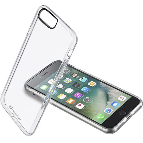 separation shoes 173d0 38e2a Phone Cases Back cover Transparent Apple iPhone 7 Plus, iPhone 8 ...