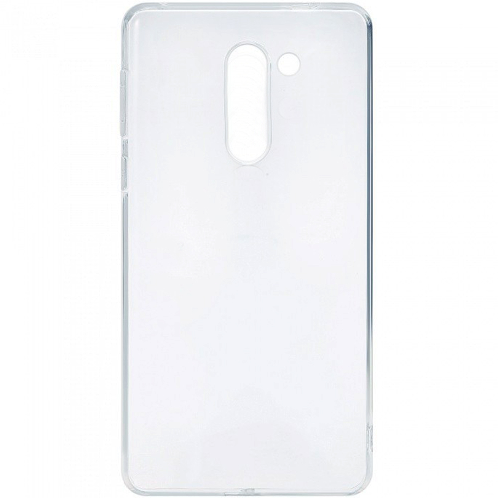 low priced 5c4d6 92582 Phone Cases Ultra Slim Back cover Transparent HUAWEI Honor 6X 171493 ...