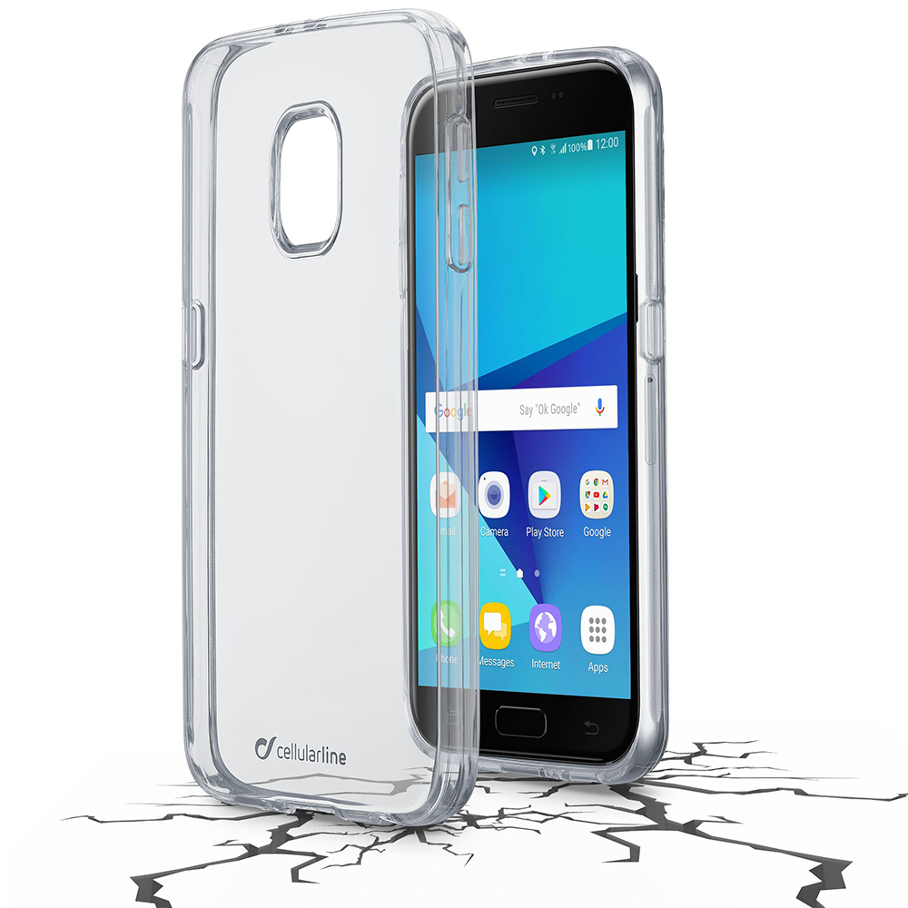 custodia j5 samsung 2017 cellularline