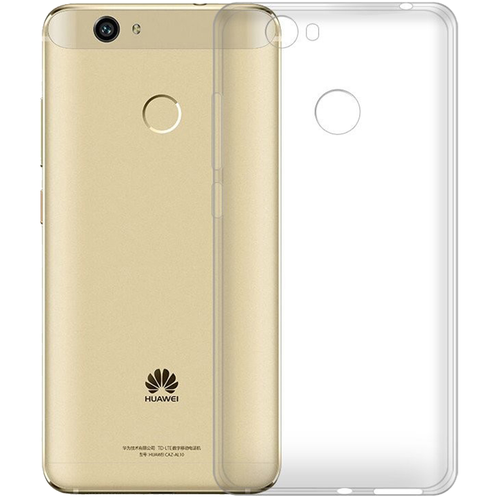best website 74f59 4f3cd Phone Cases Ultra Slim Back cover Transparent HUAWEI Nova 184989 ...