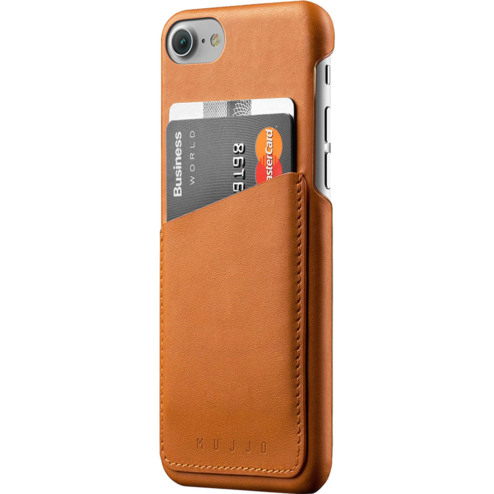 finest selection 87c1e 8cb10 Phone Cases Wallet Book Cover Leather Back cover Brown Apple iPhone ...