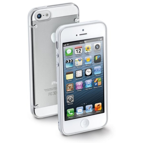 cellular line iphone bumper plus
