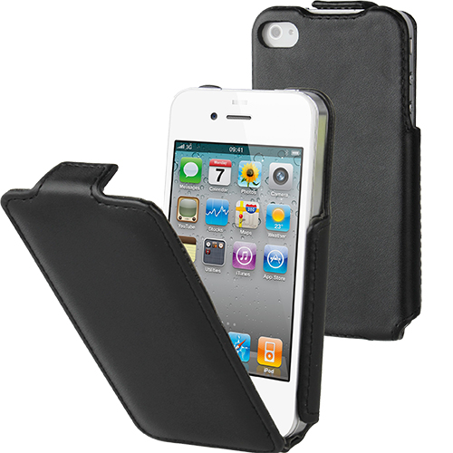 cover iphone 4s flip
