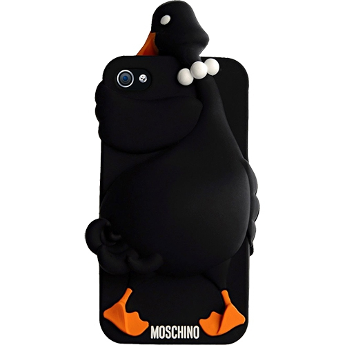 iphone 4s cover moschino
