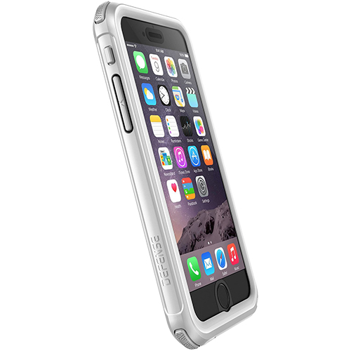 Phone Cases Defense H2O Waterproof case White APPLE iPhone ...