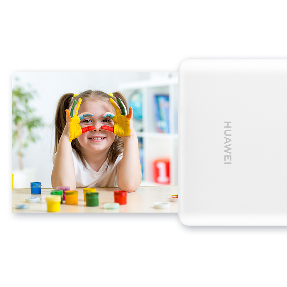 Honor Mini Printer White