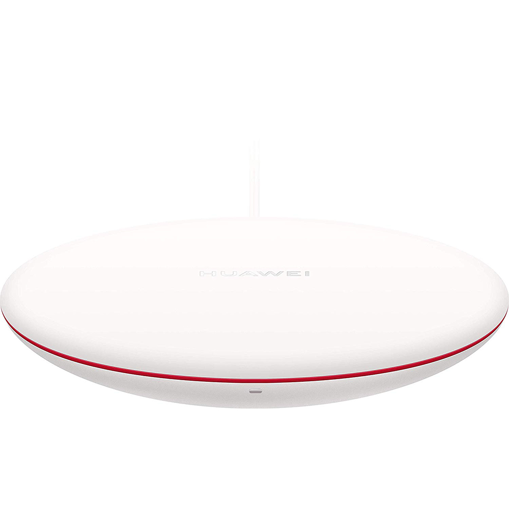 CP60, 5A, Cablu Type C Included Wireless Charger  White