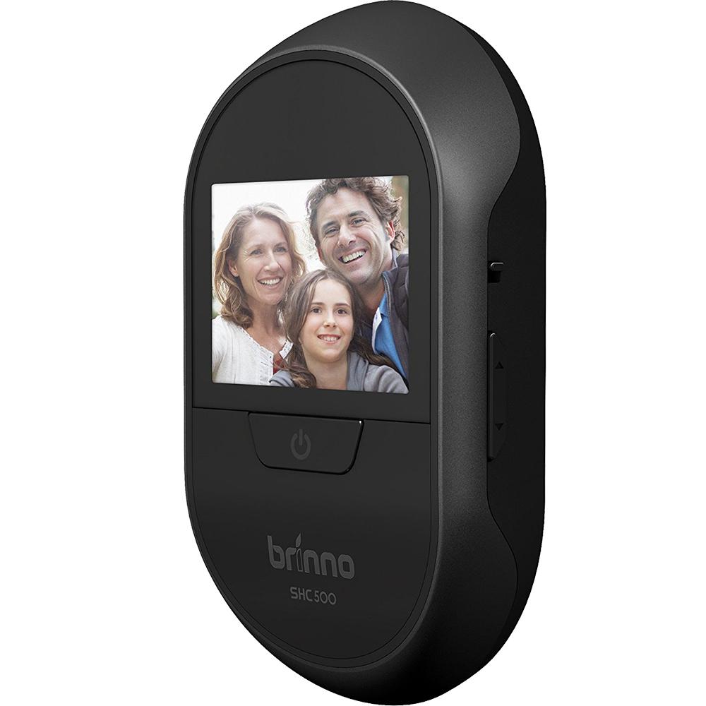 BRINNO Interfon Cu Camera Peephole SHC500