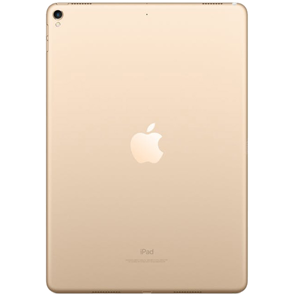 Tablet Pc Ipad Pro 12 9 2017 256gb Wifi Gold 169383 Apple