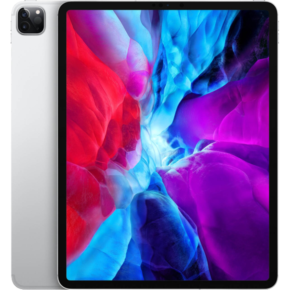 APPLE iPad Pro 12.9 2020 512GB Argintiu