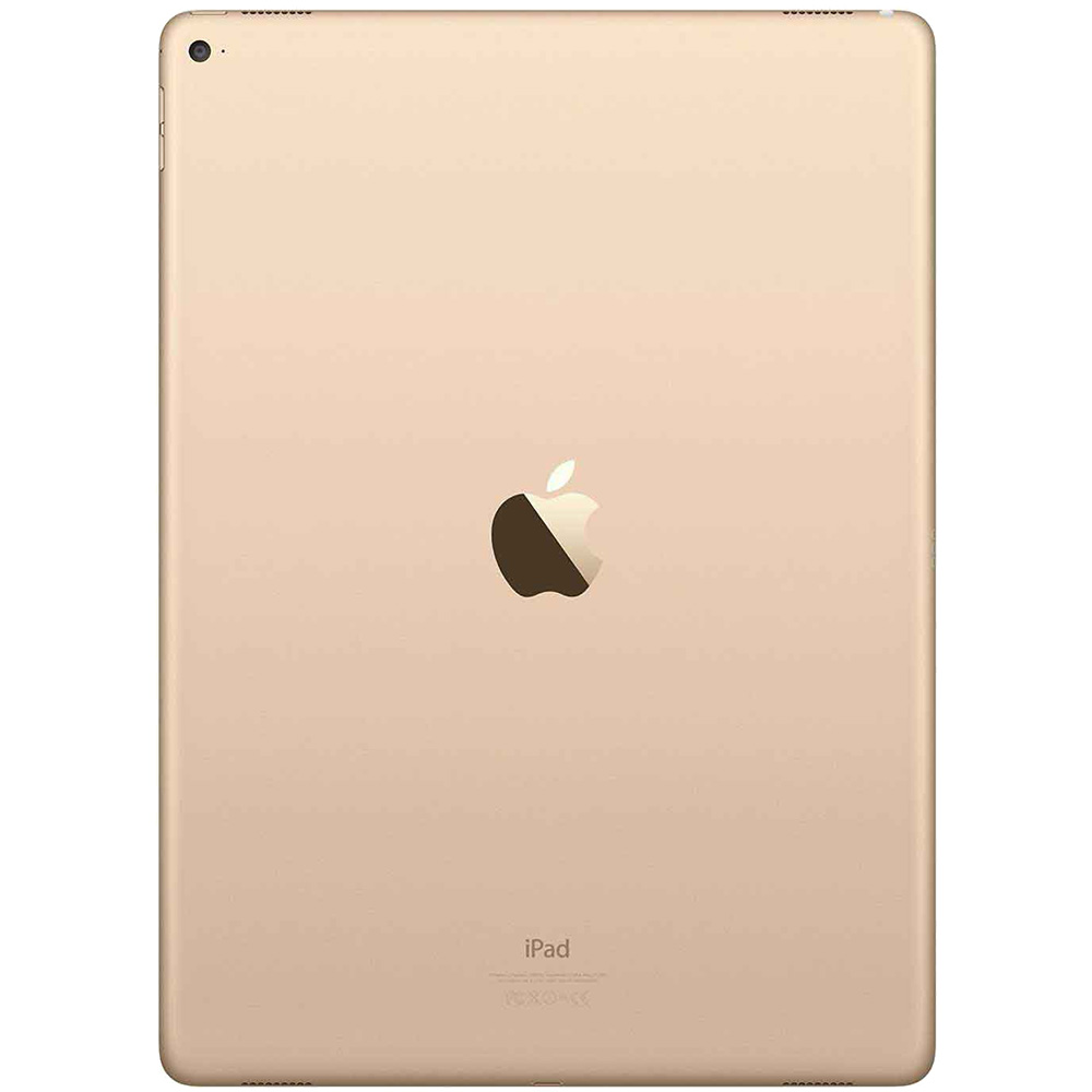 Tablet Pc Ipad Pro 12 9 2017 64gb Wifi Gold 169163 Apple Quickmobile