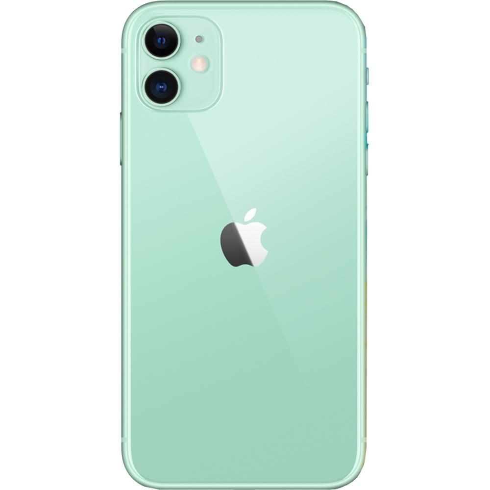 APPLE iPhone 11 Dual Sim eSim 128GB LTE 4G Verde 4GB RAM