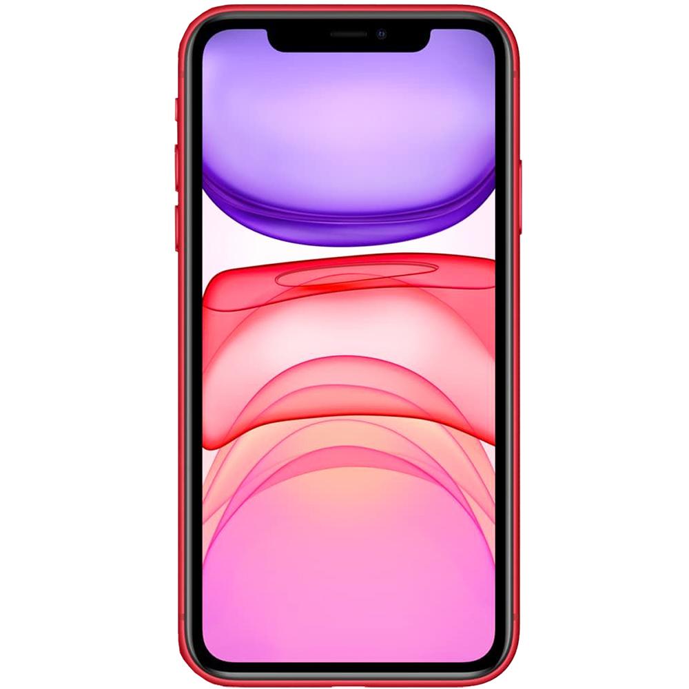 APPLE iPhone 11 Dual Sim eSim 64GB LTE 4G Rosu 4GB RAM