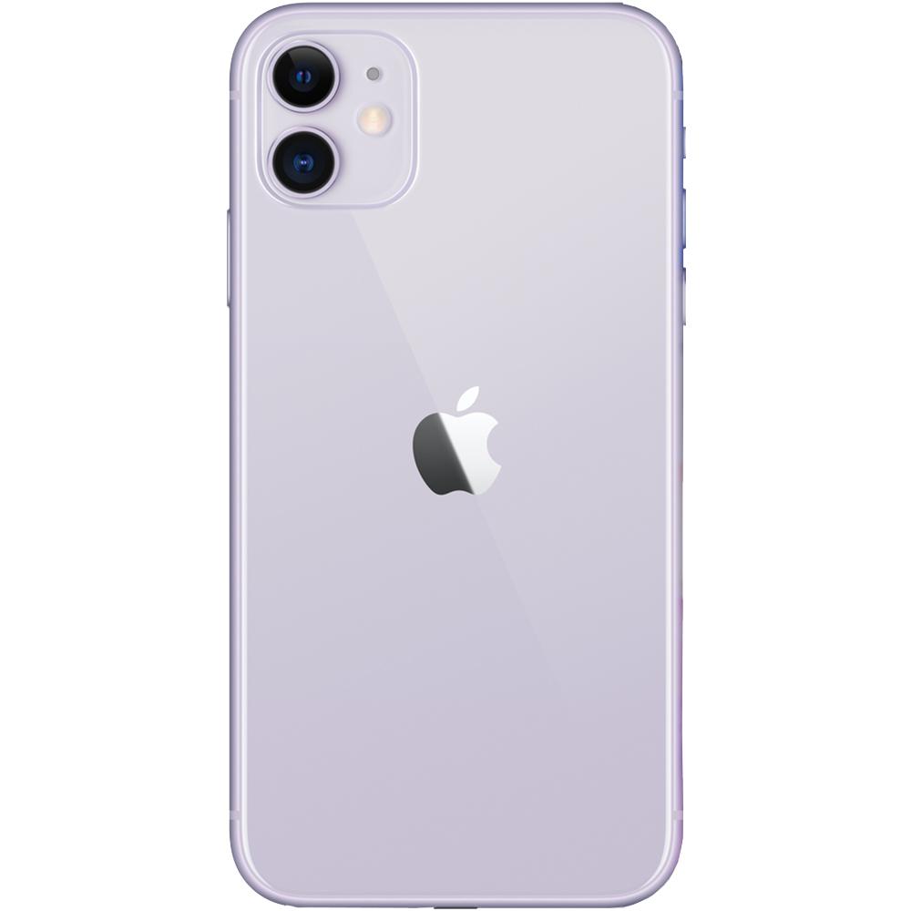 APPLE iPhone 11 Dual Sim eSim 64GB LTE 4G Violet 4GB RAM