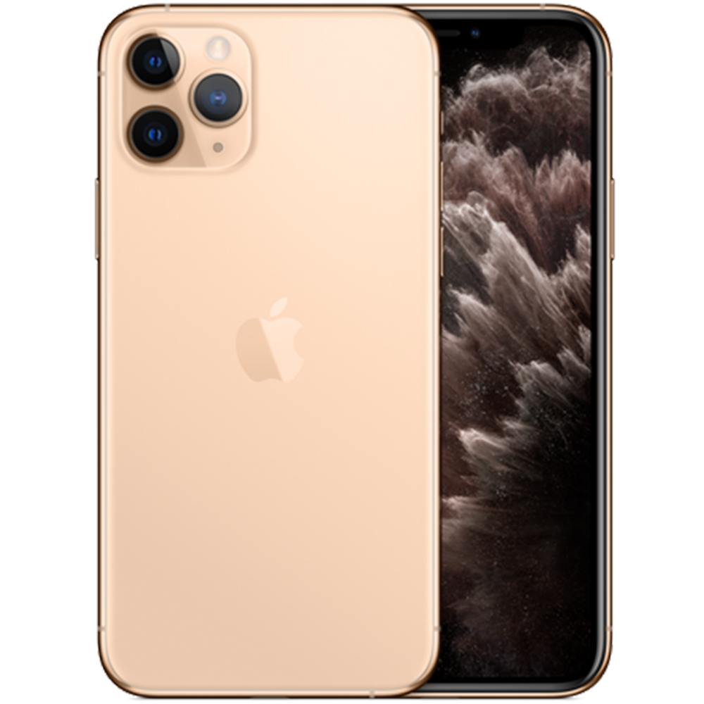 IPhone 11 Pro 512GB LTE 4G Gold 4GB RAM