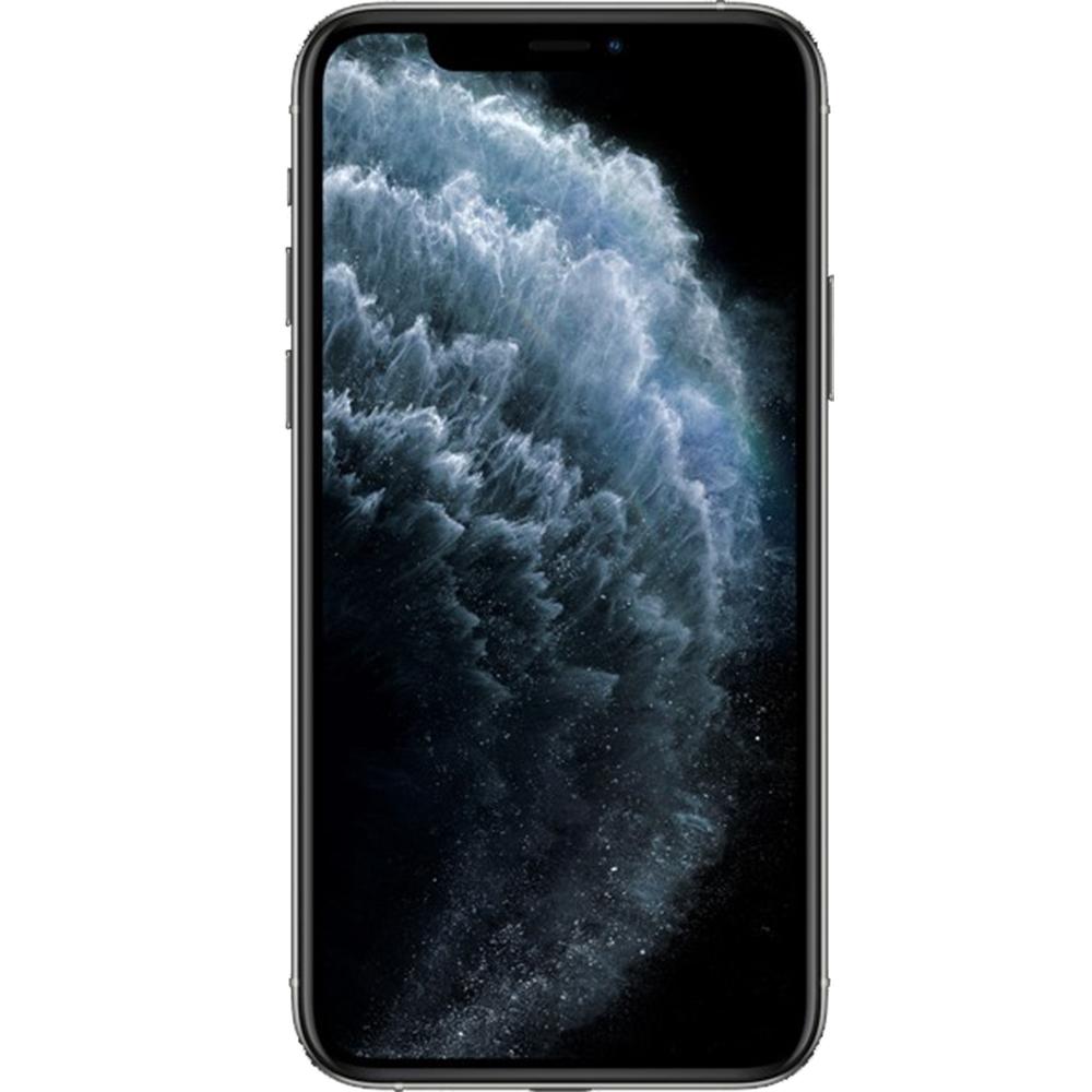 IPhone 11 Pro 64GB LTE 4G Silver 4GB RAM