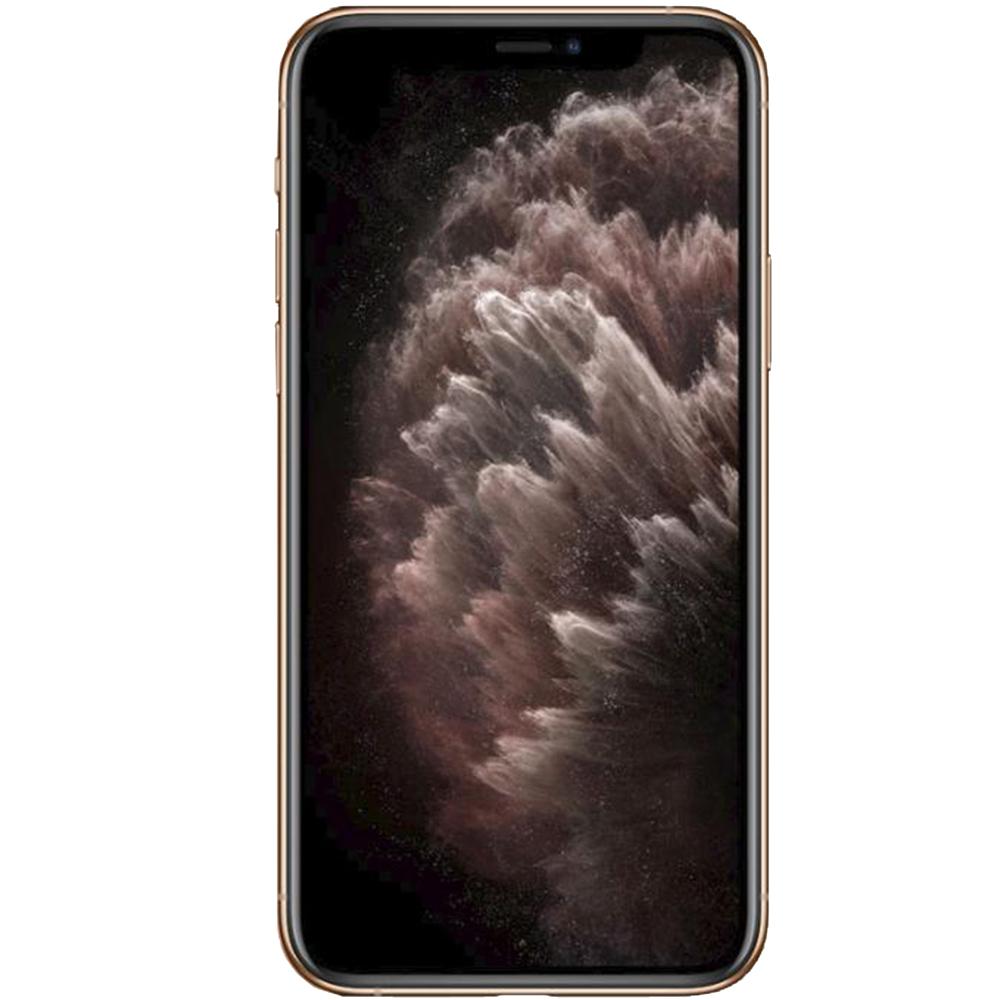 APPLE iPhone 11 Pro Dual Sim Fizic 64GB LTE 4G Auriu 4GB RAM