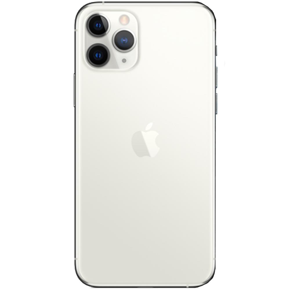 APPLE iPhone 11 Pro Max Dual Sim eSim 512GB LTE 4G Argintiu 4GB RAM