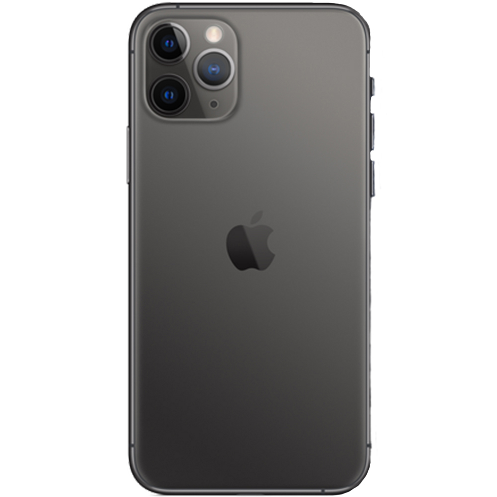 IPhone 11 Pro Max 512GB LTE 4G Black 4GB RAM