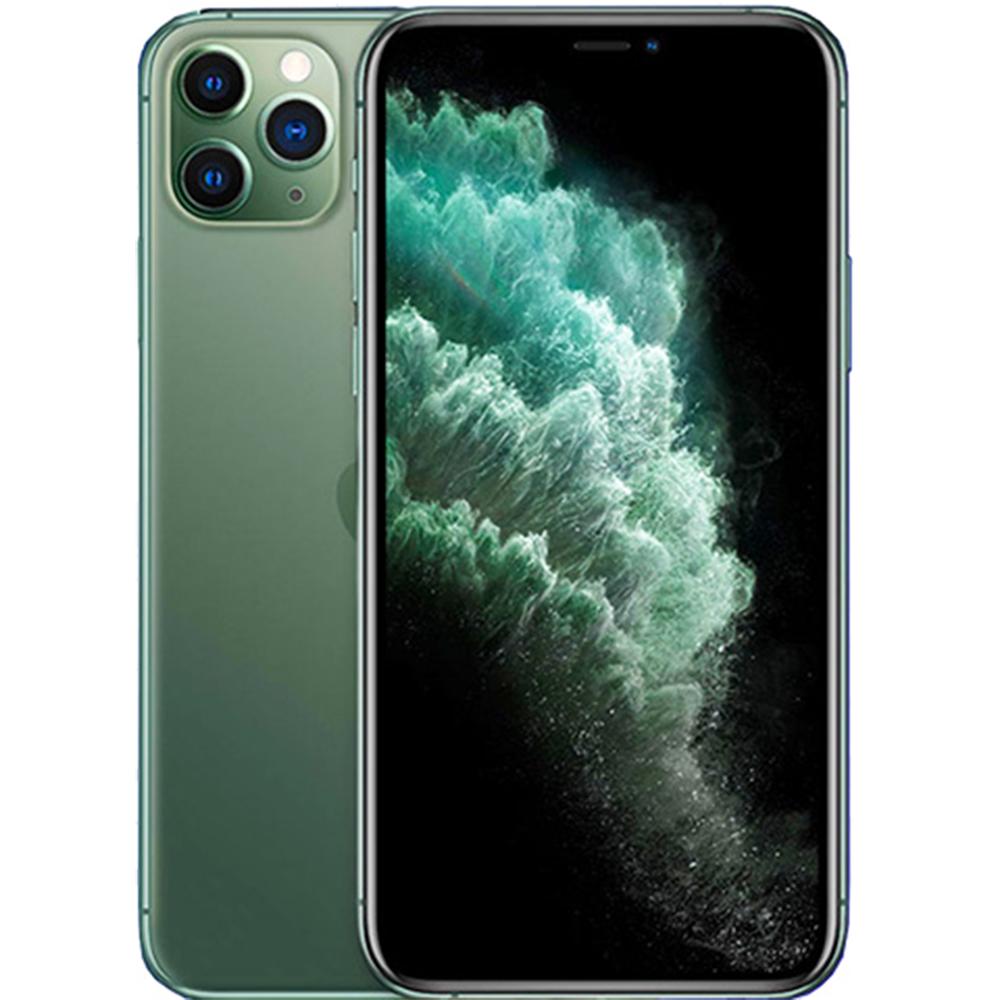 IPhone 11 Pro Max Physical Dual Sim 64GB LTE 4G Green 4GB RAM