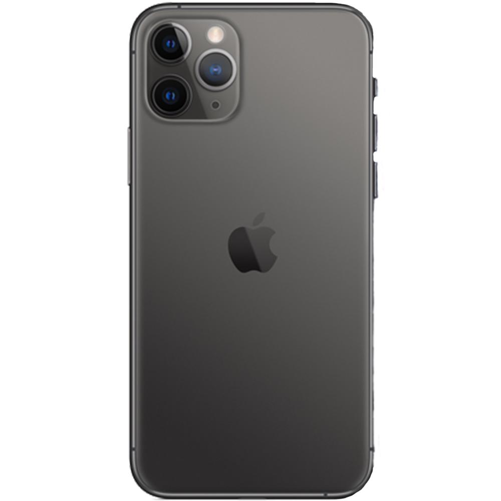 IPhone 11 Pro Max 64GB LTE 4G Black 4GB RAM