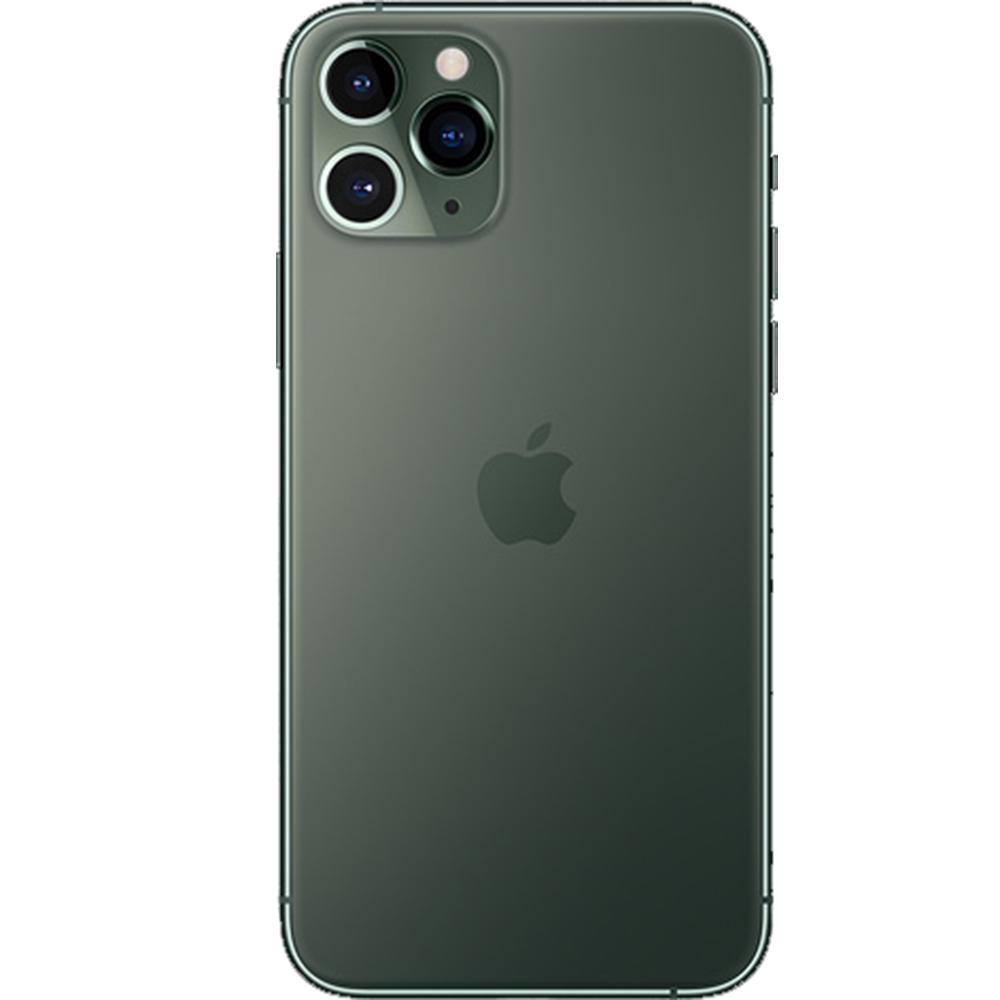 IPhone 11 Pro Max 64GB LTE 4G Green 4GB RAM
