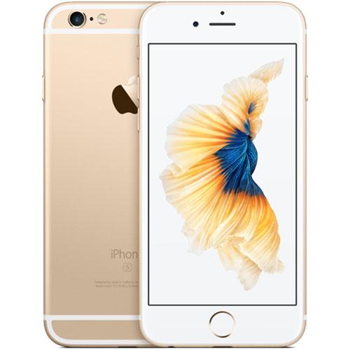 IPhone 6S 16GB LTE 4G Gold