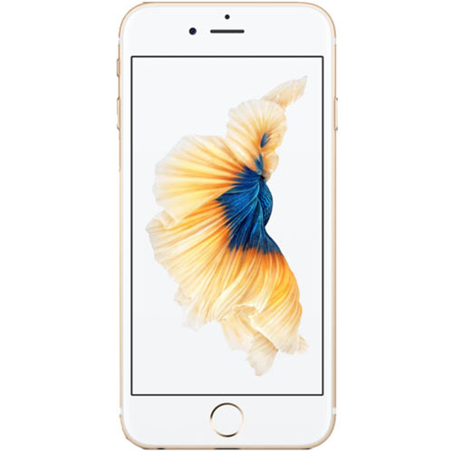 IPhone 6S 32GB LTE 4G Gold