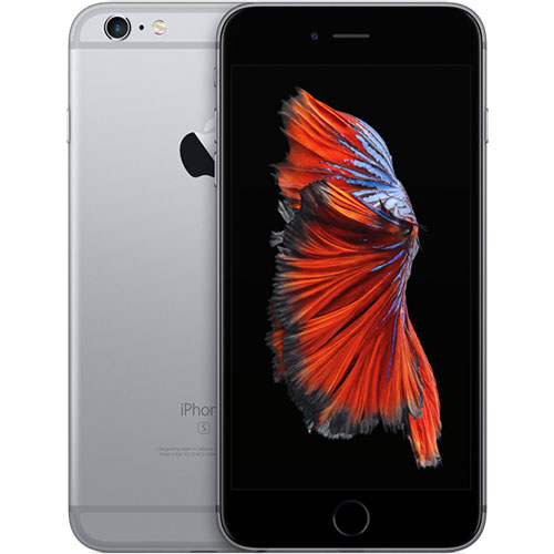 IPhone 6S 32GB LTE 4G Grey