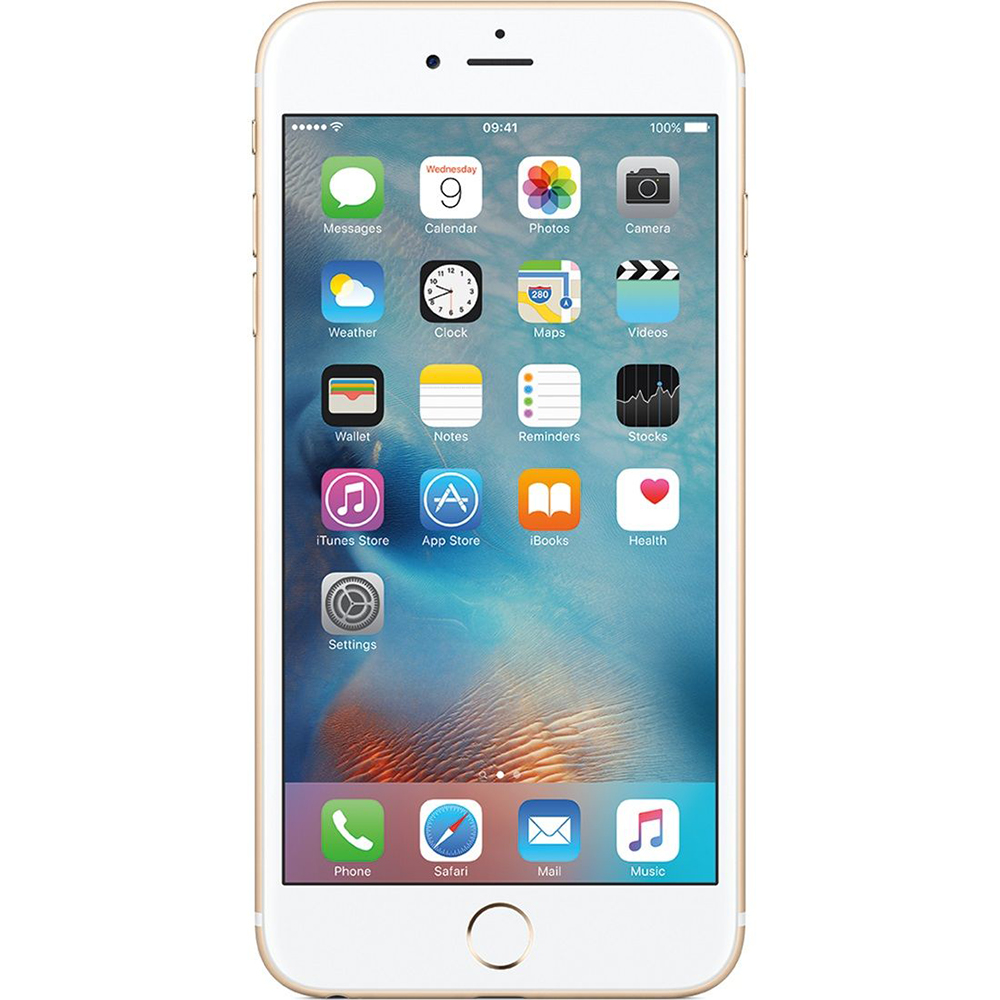 IPhone 6S 64GB LTE 4G Gold Factory Refurbished