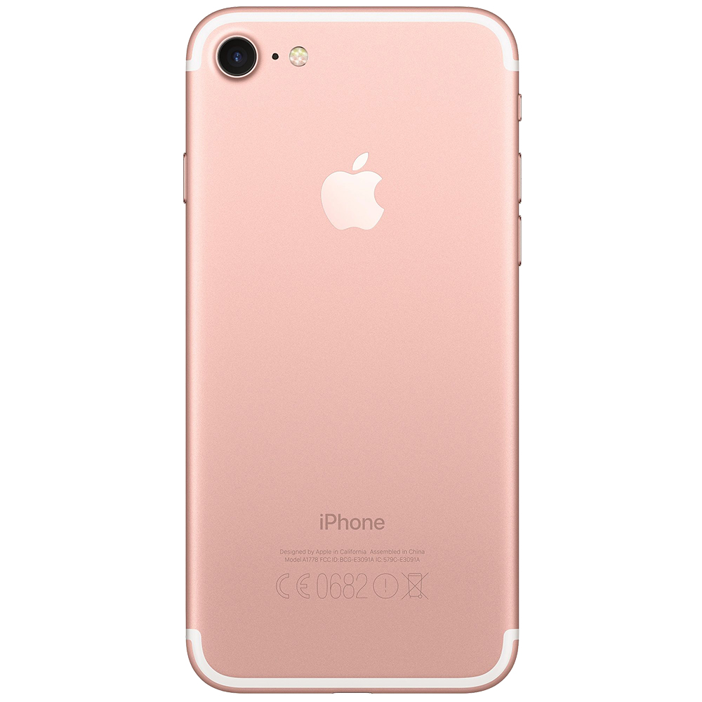 IPhone 7 256GB LTE 4G Pink Factory Refurbished