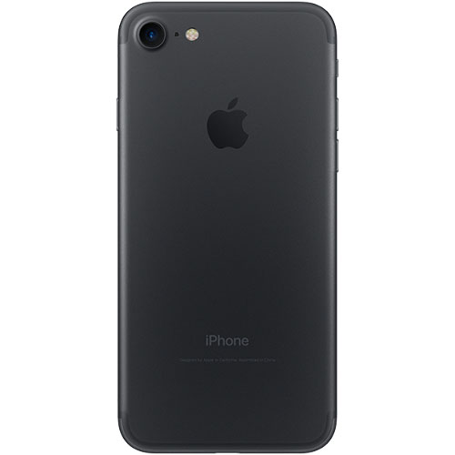 IPhone 7 32GB LTE 4G Black