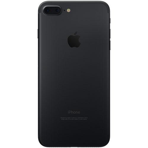 Mobile Phones IPhone 7 Plus 128GB LTE 4G Black 3GB RAM