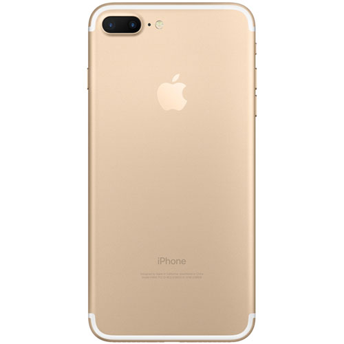 IPhone 7 Plus 256GB LTE 4G Gold 3GB RAM