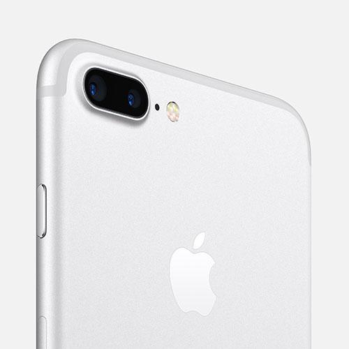 IPhone 7 Plus 256GB LTE 4G Silver 3GB RAM