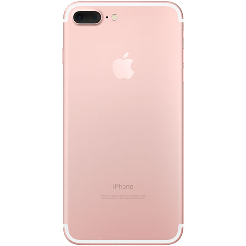 IPhone 7 Plus 32GB LTE 4G Pink 3GB RAM