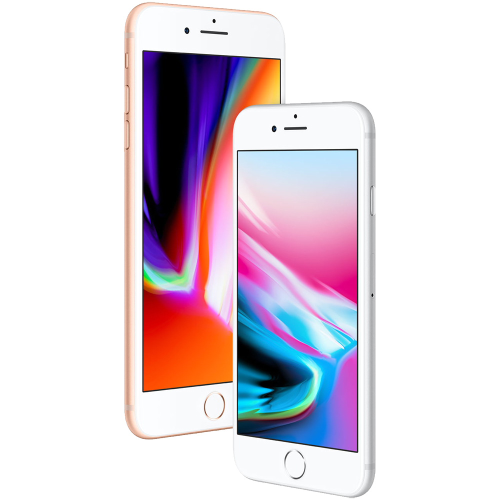 IPhone 8 256GB LTE 4G Silver